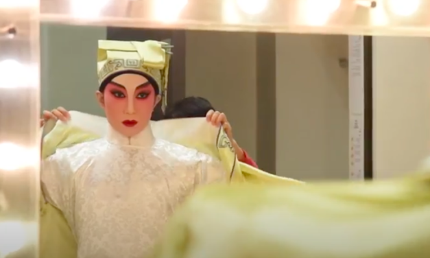 Young Cantonese Opera Star Strives to Preserve Unique Art Form in Hong Kong
