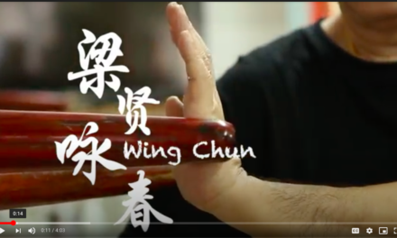 Wing Chun Master Passes on Skills Brought to Hong Kong by Famed Fighter Ip Man
