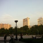45 days in a Wuhan hospital